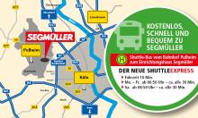 Pulheim Segmuller Porzer Illustrierte Online Magazine Nrw Porz Koln
